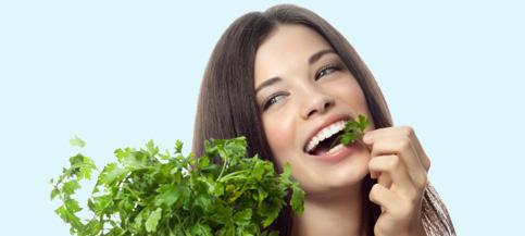 пост о здоровом питании